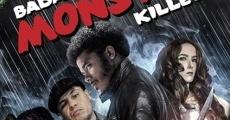 Película Asesino de monstruos malvados