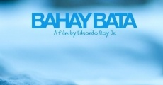 Película Bahay Bata