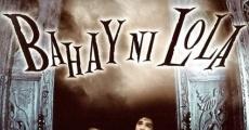 Película Bahay ni Lola