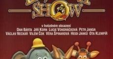 Película Bájecná show