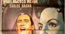 Filme completo Sob o Céu Mexicano