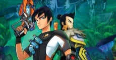 Slugterra: Eastern Caverns streaming