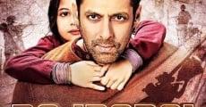 Filme completo Bajrangi Bhaijaan