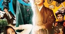 Filme completo Bakumatsu kôkôsei