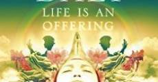 Bali Life Is an Offering (2011) stream