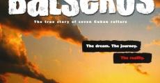 Ver película Balseros