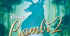 Bambi II film complet