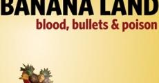 Película Banana Land: Blood, Bullets and Poison