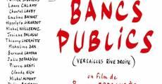 Filme completo Bancs publics
