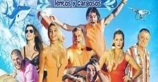 Ver película Bañeros 5