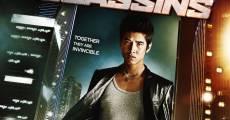 Película Bangkok Kung Fu