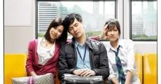 Película Bangkok Traffic Love Story