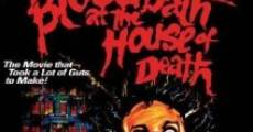 Bloodbath at the House of Death film complet