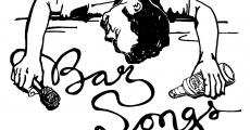 Película Bar Songs