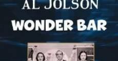 Filme completo Wonder-Bar, o Cabaret das Maravilhas