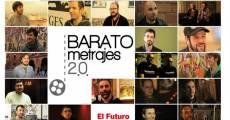 Película BARATOmetrajes 2.0 ? El futuro del cine hecho en España