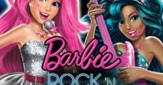 Filme completo Barbie: Rainhas do Rock