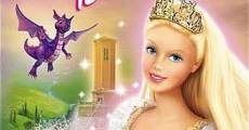 Barbie, princesse Raiponce streaming