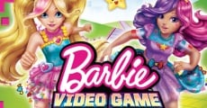 Filme completo Barbie Video Game Hero
