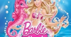 Filme completo Barbie the Pearl Princess