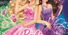 Filme completo Barbie - A Princesa & a Pop Star