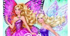 Filme completo Barbie Mariposa and the Fairy Princess