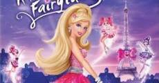 Barbie: A Fashion Fairytale film complet