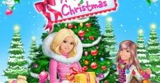 Película Barbie: Una navidad perfecta