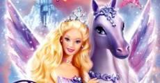 Barbie y la magia del pegaso