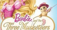 Barbie and the Three Musketeers film complet