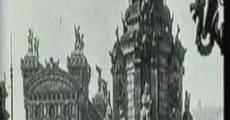 Ver película Barcelona, ciudad principal de Cataluña