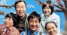 Película Barefoot Ki-Bong