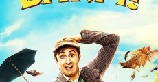Barfi! streaming