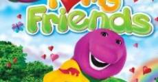 Filme completo Barney: I Love My Friends