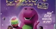 Filme completo As Aventuras de Barney