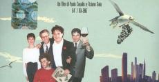 Película Barolo Boys. The Story of a Revolution