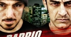 Película Barrio Brawler