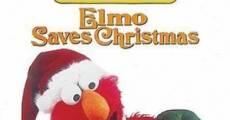 Ver película Barrio Sésamo: Elmo salva la Navidad