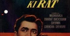 Película Barsaat Ki Raat