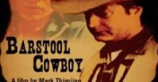 Película Barstool Cowboy