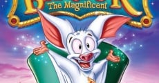 Bartok, The Magnificent