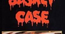 Película Basket Case ¿Dónde te escondes, hermano?