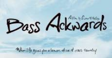 Película Bass Ackwards