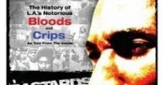 Película Bastards of the Party