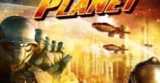 Filme completo Battle Planet