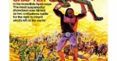 Filme completo A Batalha do Planeta dos Macacos