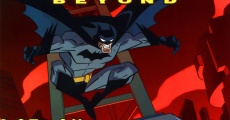 Darwyn Cooke's Batman Beyond (Batman vs. Batman Beyond) (2014)