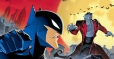 Ver película Batman contra Drácula