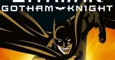 Batman: Gotham Knight streaming