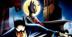Batman: El misterio de la Batimujer